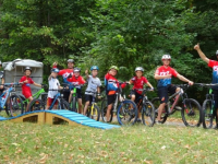Archivbild Ferienprogramm 2018: Kids on Bike Day